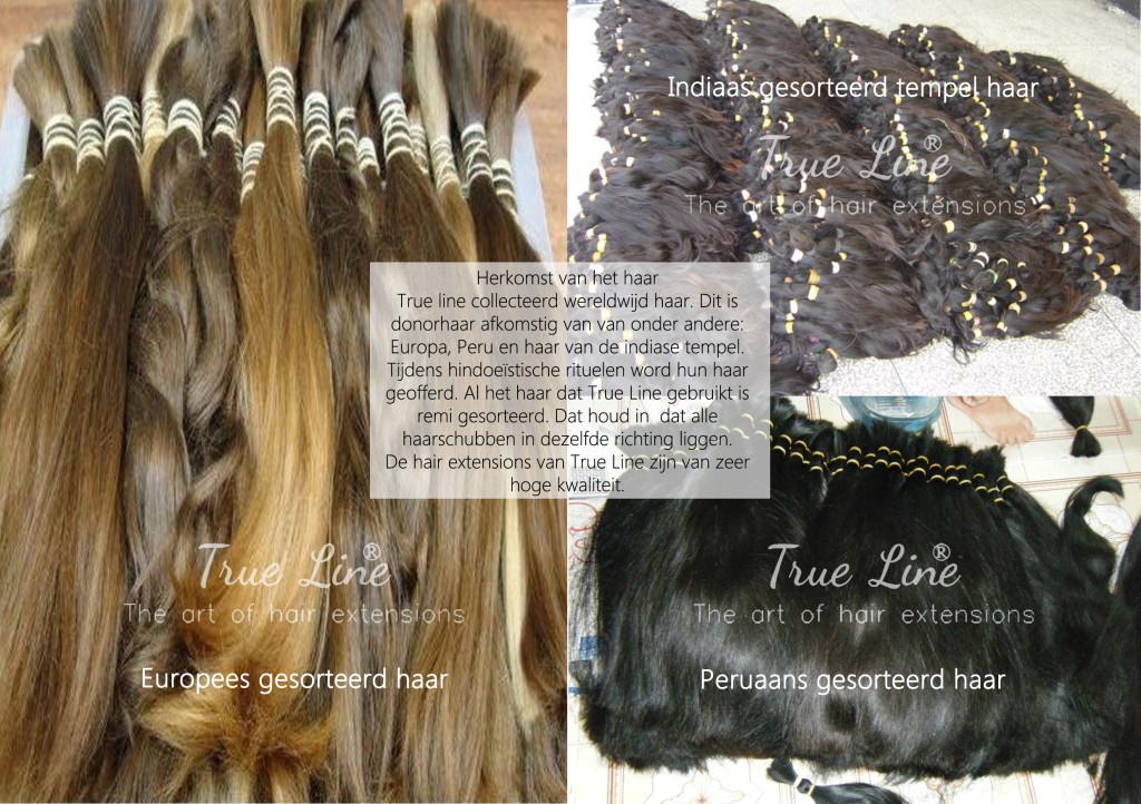 Haarverlengingen The Hair Extension Salon